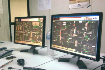 The automated control systems